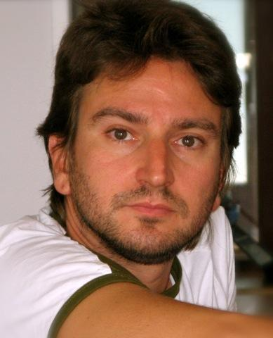 Avi Arampatzis in 2008